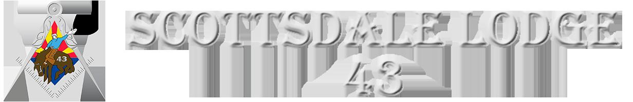 Scottsdale #43 Logo